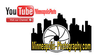 Minneapolis Photo YouTube Page
